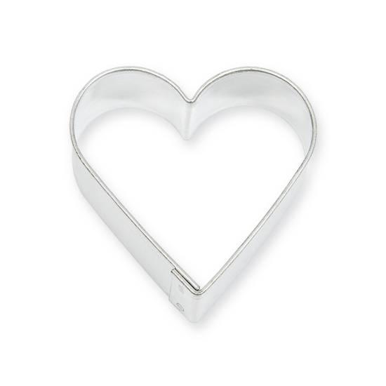 Vykrajovátko Srdce - Smolík