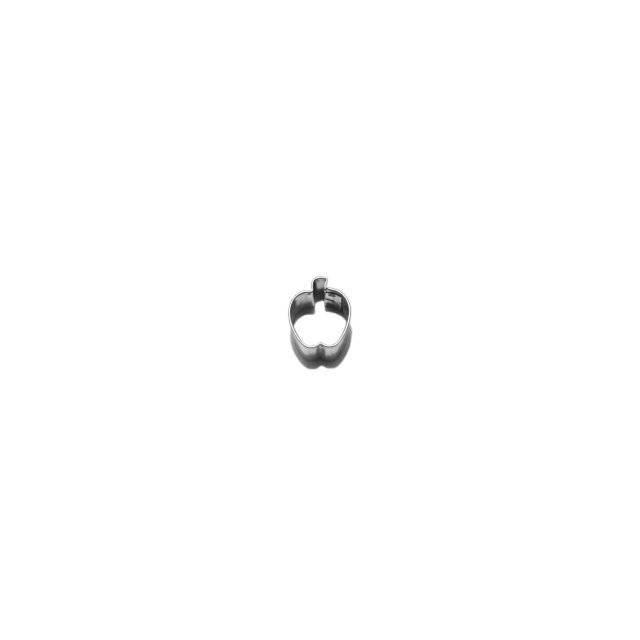 Vykrajovátko jablíčko 1,4cm - Smolík
