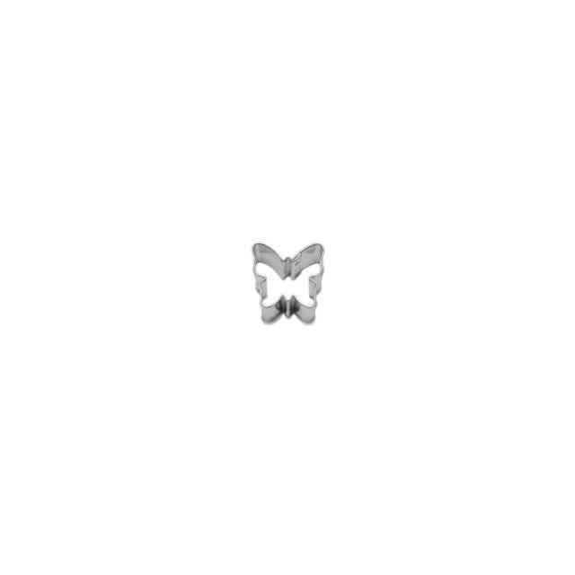 Vykrajovátko Motýlek - Smolík