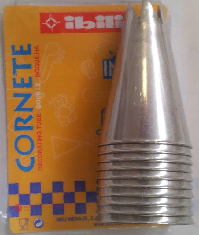 Nerezové zdobítko FLOR 12mm - Ibili