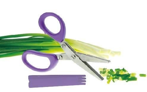 Mini nůžky na bylinky 13cm - Ibili