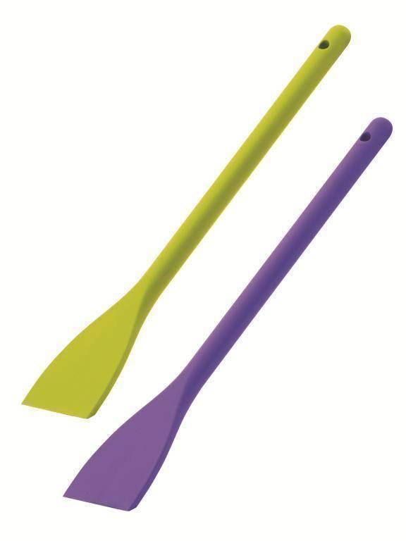 Silikonová stěrka 30cm - Ibili