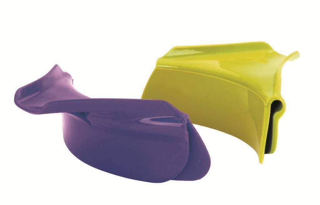 Silikonová nálevka na hrnec - Ibili
