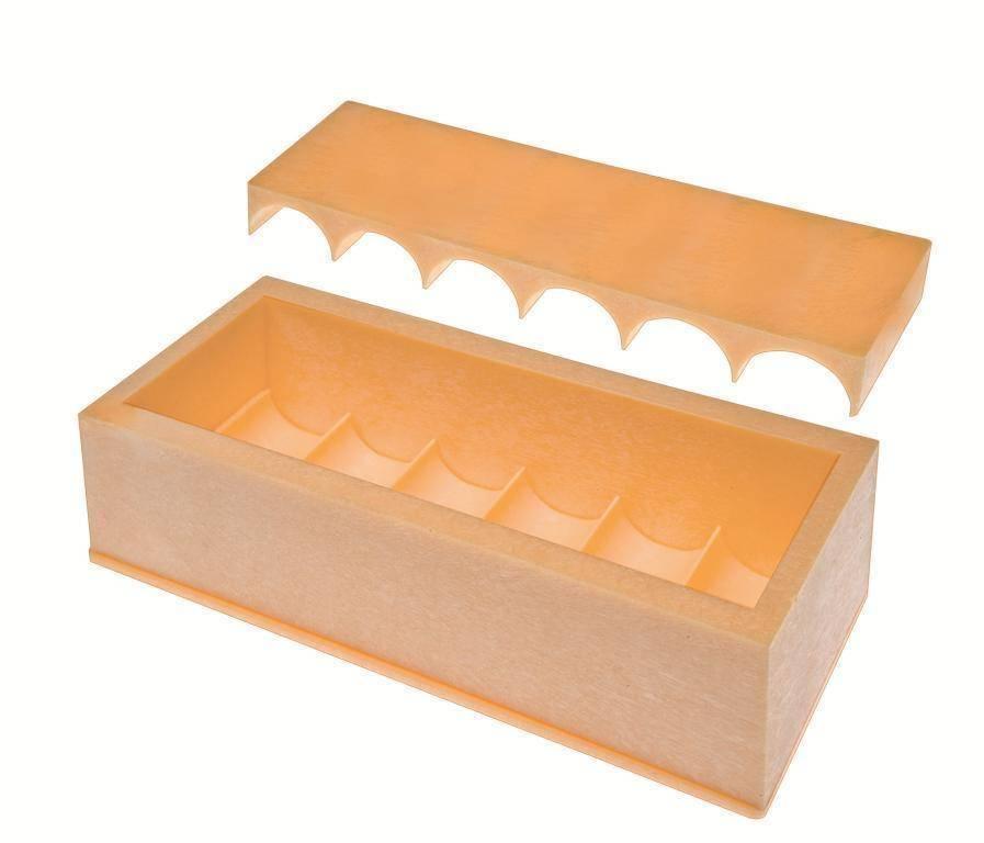 Forma na přípravu Sushi GUNKAN 19x7 cm - Ibili