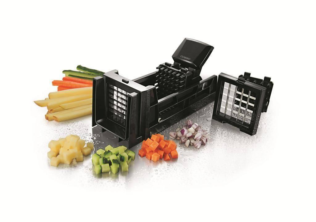 Plastový kráječ zeleniny EASYCOOK 24cm - Ibili