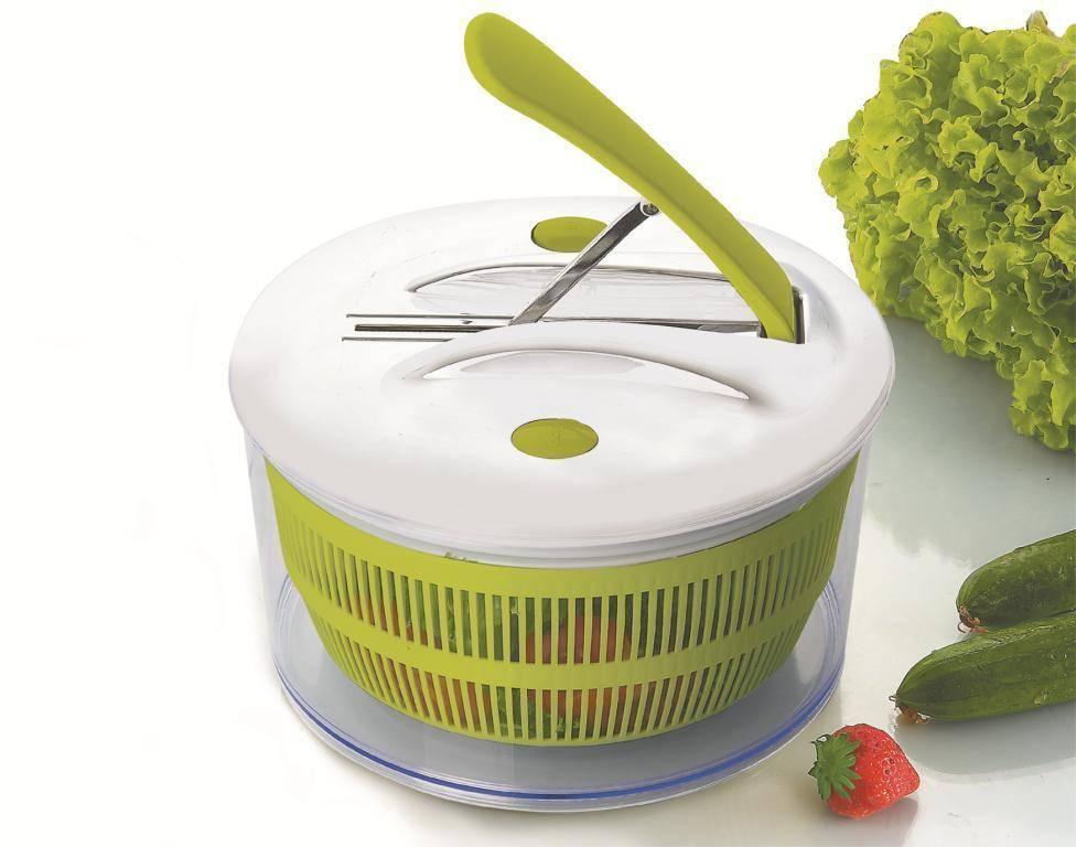 Odsředivka na salát 16cm - Ibili