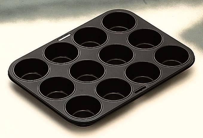 Forma na muffiny - Ibili