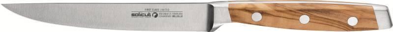 Steakový nůž Solicut 12cm - Felix Solingen