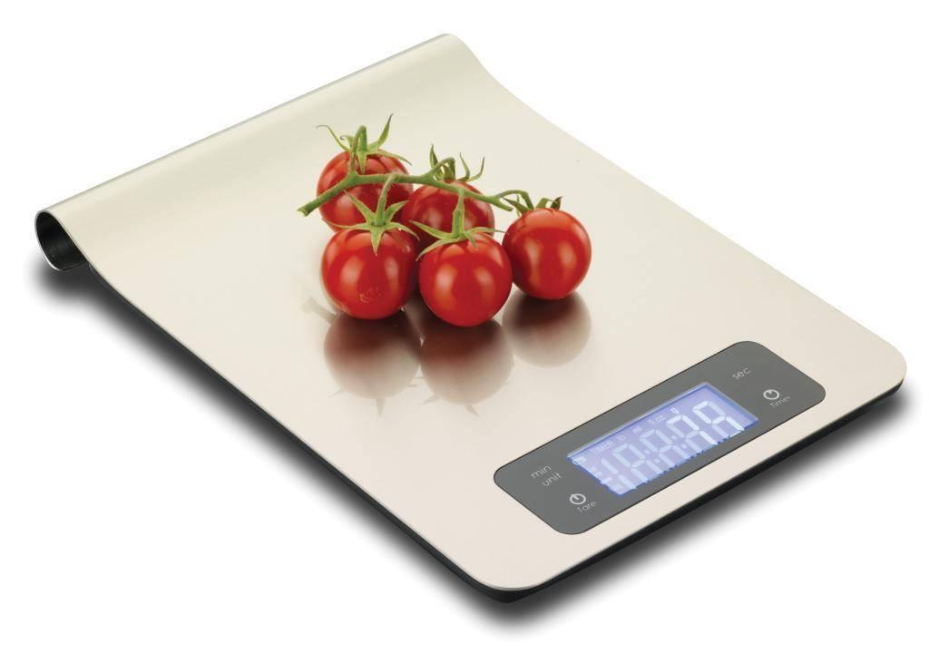 Kuchyňská váha Sensia digitální 5kg - Korkmaz
