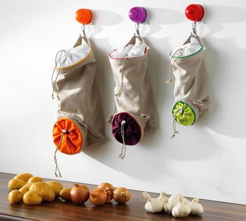 Skladovací sáček na brambory do 3,5kg - Mastrad