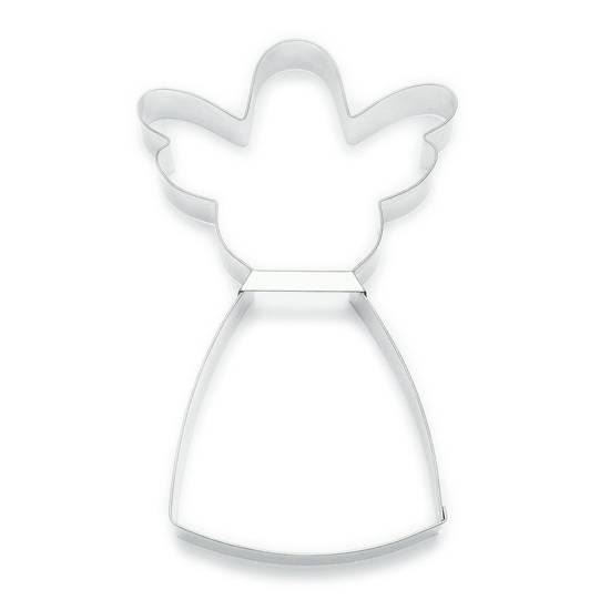 Vykrajovátko anděl 21cm - Smolík