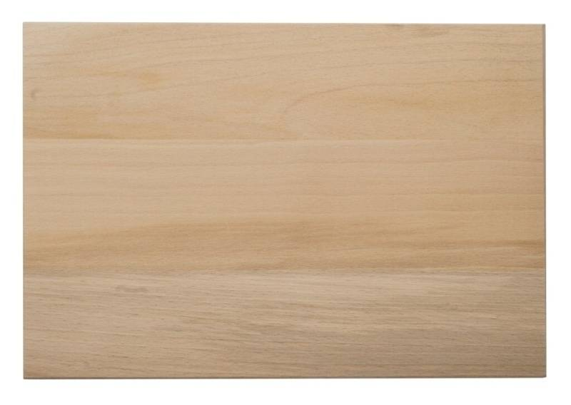 Deska na maso, 350 x 200 x 20 mm - Dřevovýroba Otradov