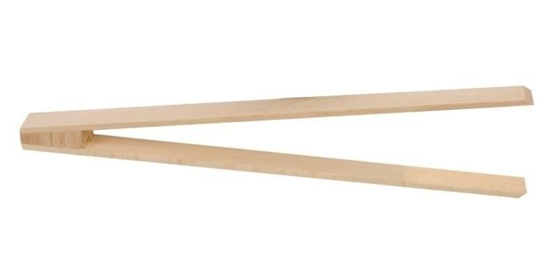 Kleště na okurky, 32 cm - Dřevovýroba Otradov