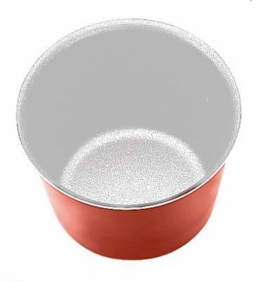 Zapékací miska 8cm hliníková - Ibili