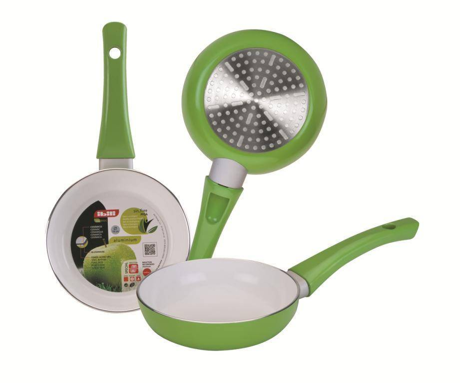 Keramická pánev mini Fry Pan 14cm - Ibili