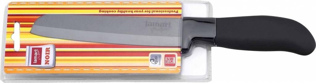 LT2015 Nůž plátkovací keramický 15 cm - Lamart