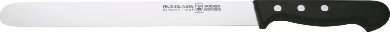 Kuchyňský nůž na šunku Gloria 26cm - Felix Solingen