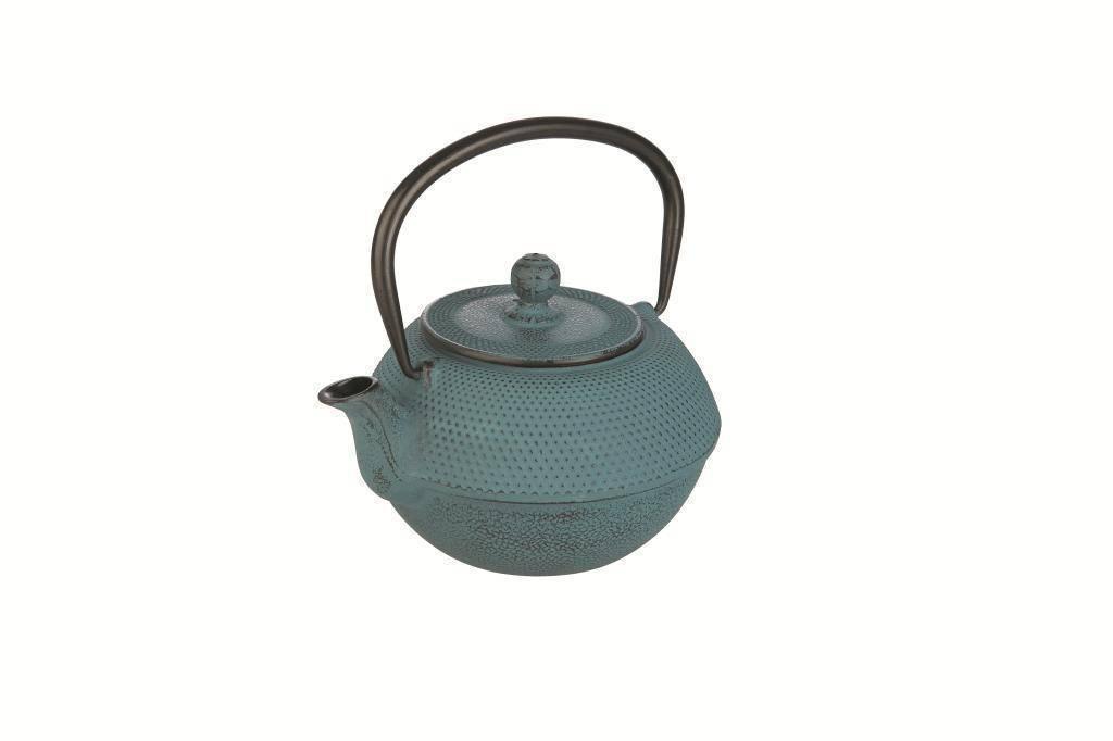 Čajová konvice litinová AZUL 1,2l - Ibili