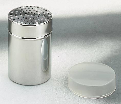 Nerezová cukřenka 250ml - Ibili