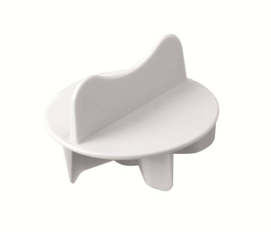 Tvarovátko na pečivo kruh 7,5cm - Ibili