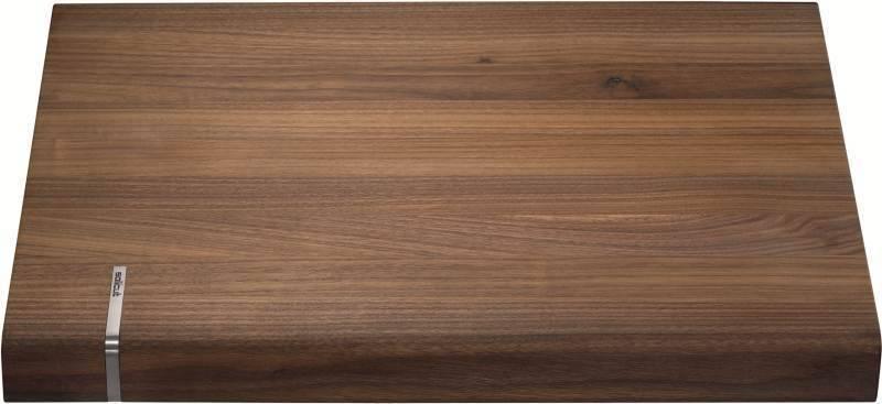 Dřevěné prkénko ořech 40x30x4cm - Felix Solingen
