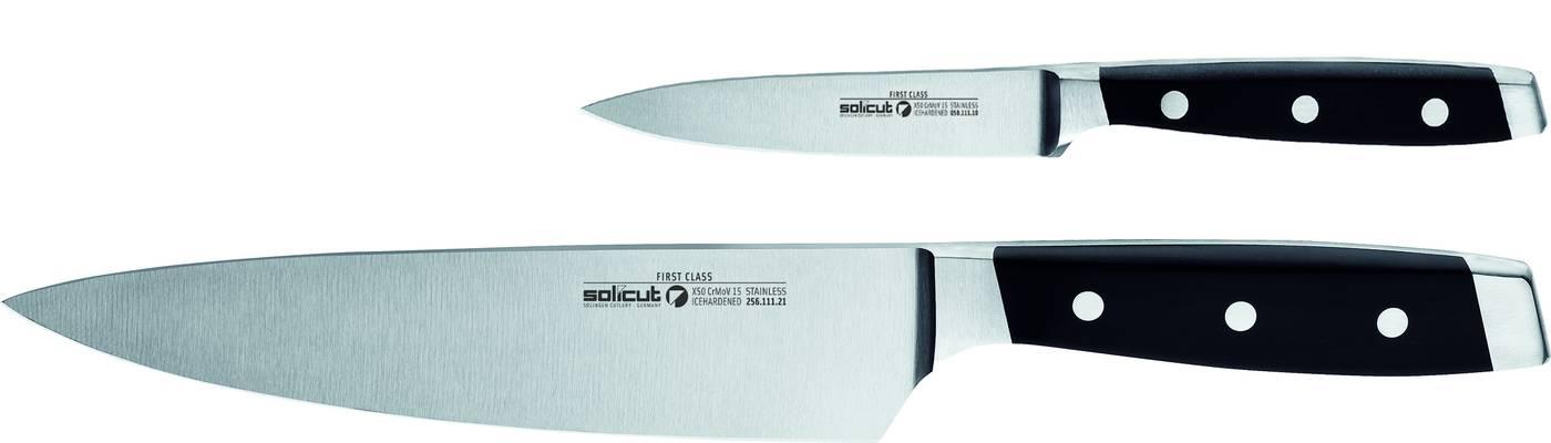 Sada 2ks kuchyňských nožů - Felix Solingen