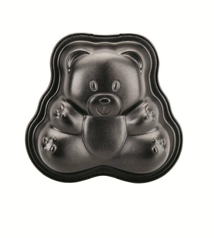 Forma na pečení medvídek 10cm - Ibili