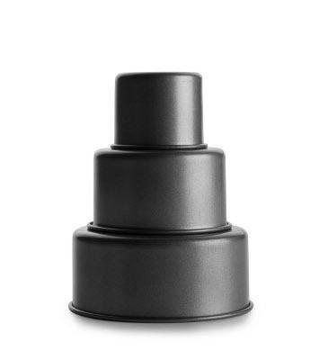 Forma na dort Mini - set 3ks - Ibili