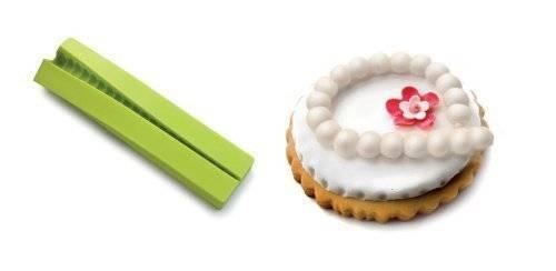 Forma 3D - perly fondán - Ibili