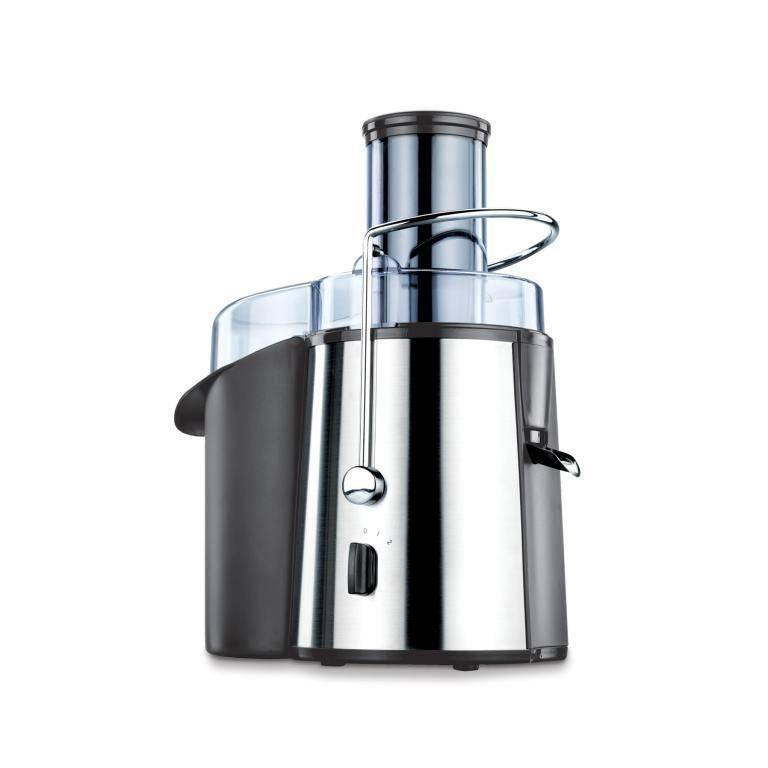 Nerezový odšťavňovač Power-Juicer - Korkmaz