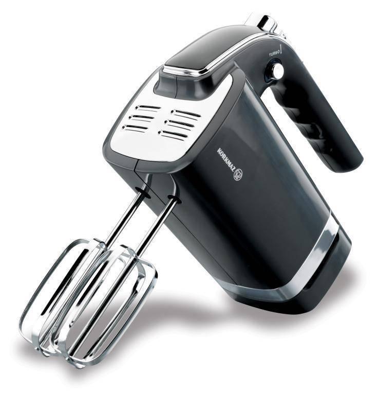 Kuchyňský mixér Power 400W - Korkmaz