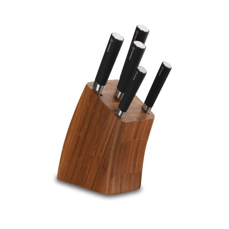 Sada nožů Duo Blade set – 5ks - Korkmaz