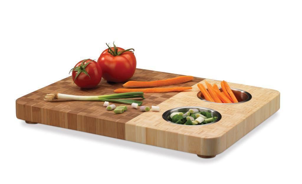 Krájecí prkénko Pro Chef 40cm - Korkmaz