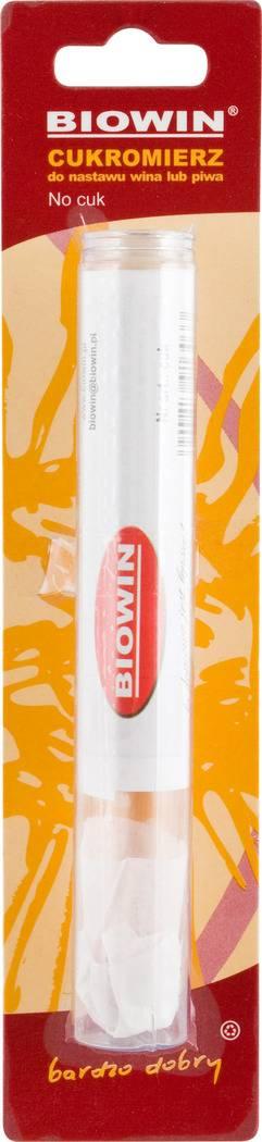 Cukroměr - BIOWIN