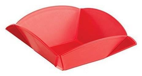 Origami miska velká a malá červená - Mastrad