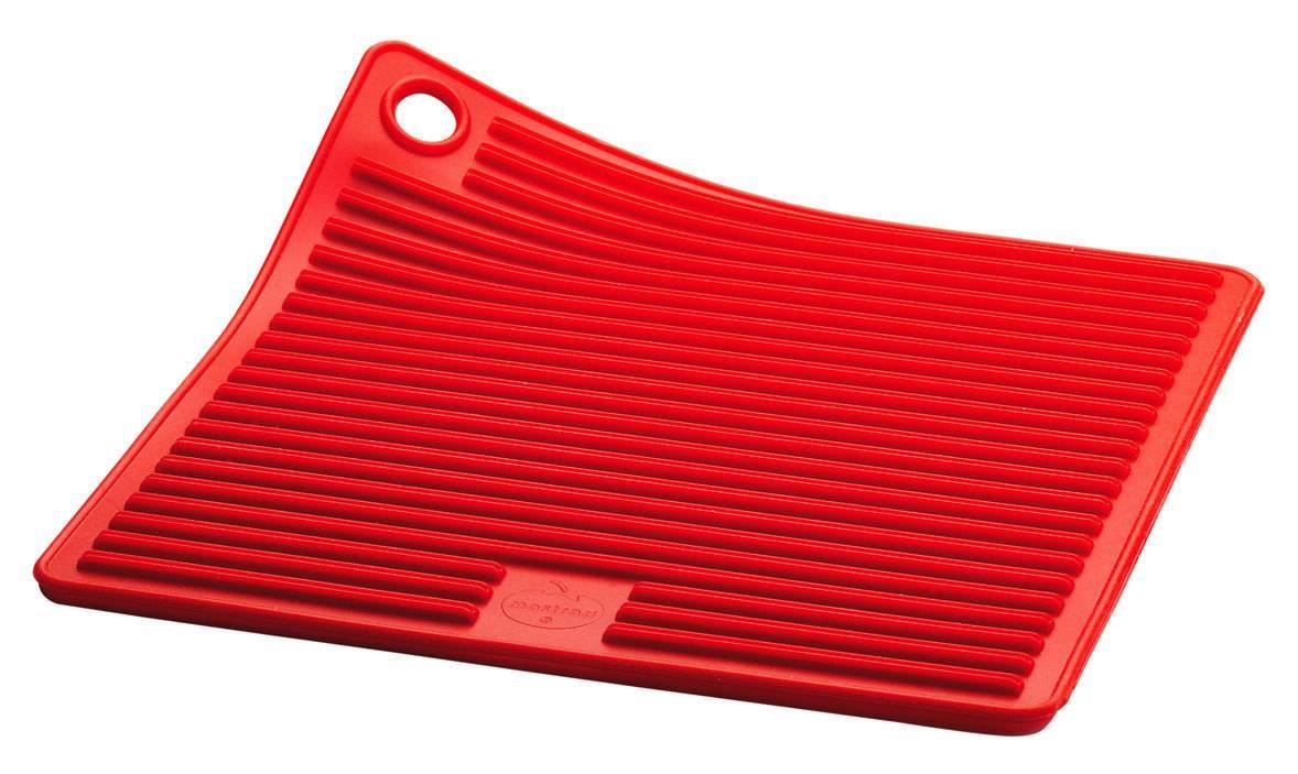 Silikonová podložka Mastrad - červená new - Mastrad