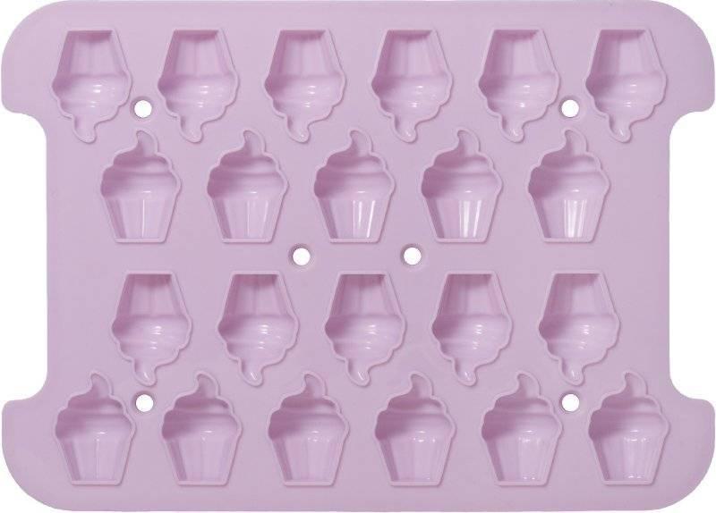 Silikonová forma CAKE POP – cupcake - Birkmann
