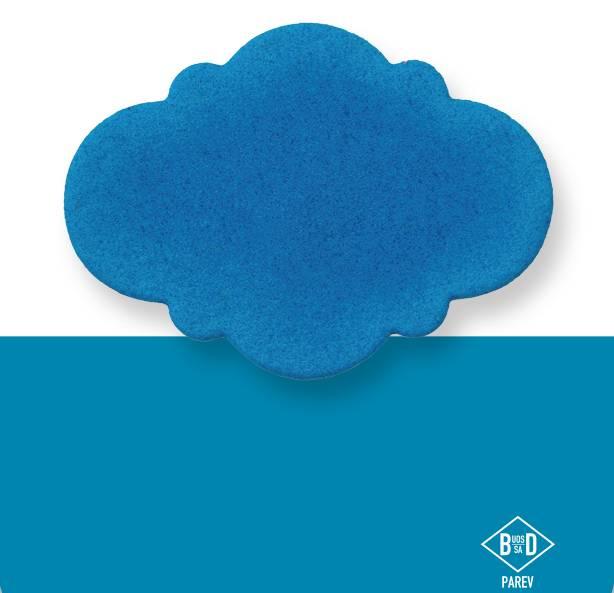 PME gumpasta - modrá 200g - PME
