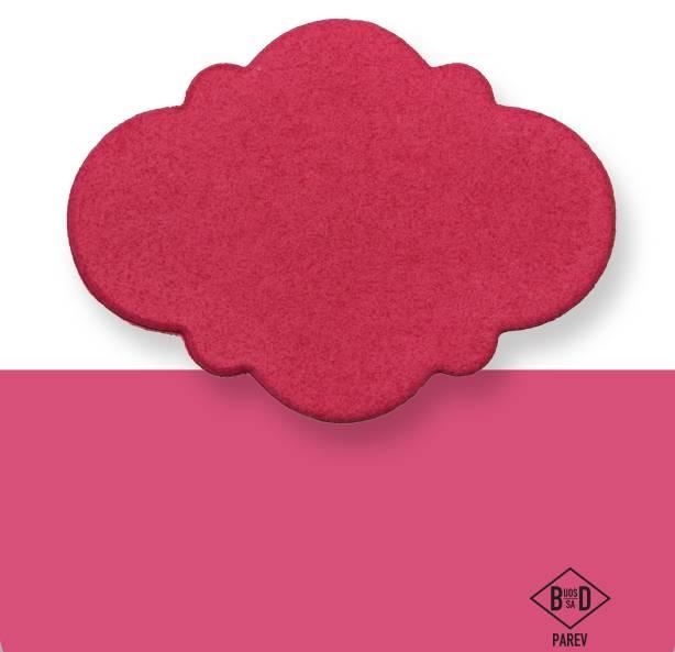 PME gumpasta - růžová 200g - PME