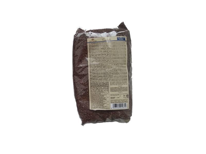 Čokoládové flakes 2kg - mléčné - Master Martini