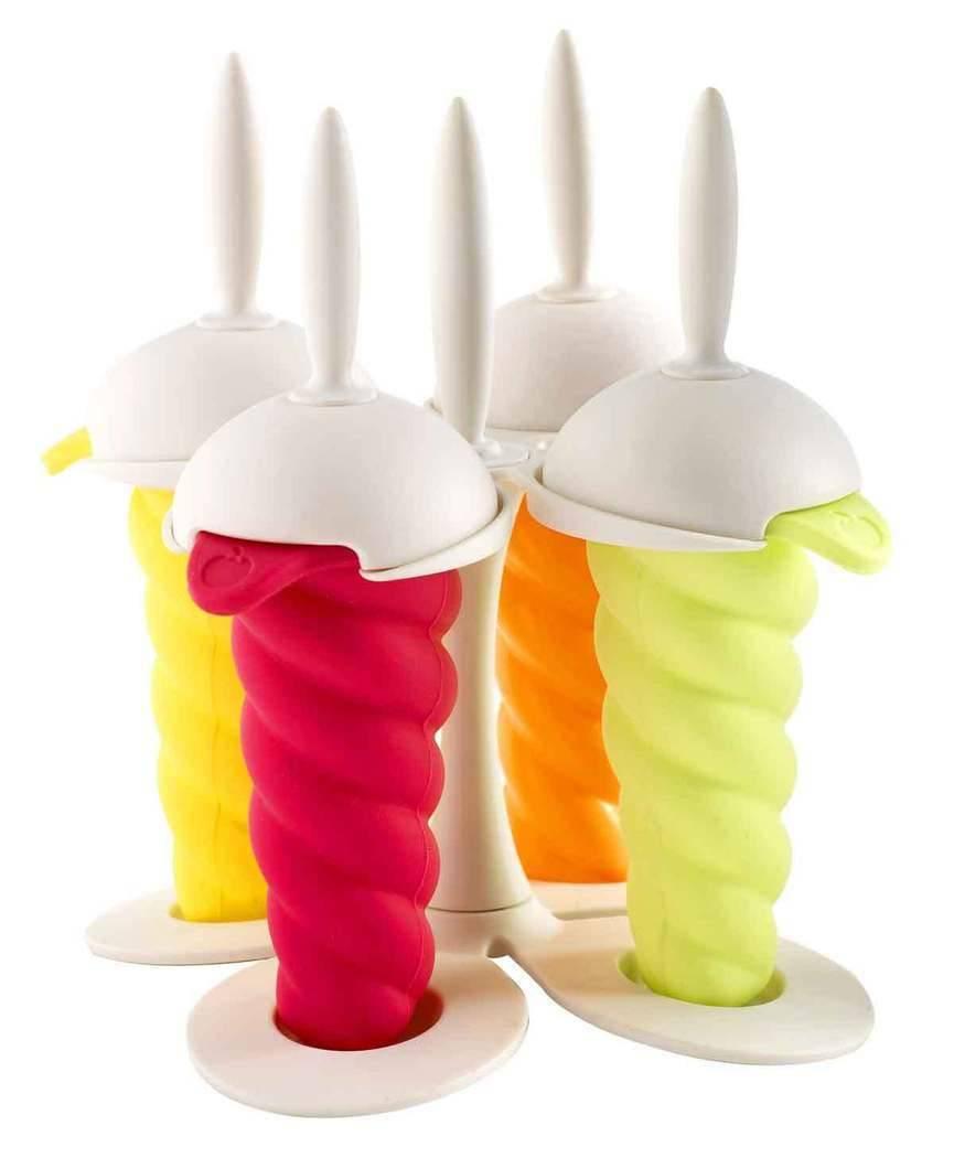 Forma na zmrzlinu 4ks - Mastrad