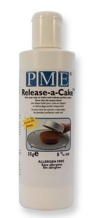 Směs na vymazání formy RELEASE-A-CAKE - PME