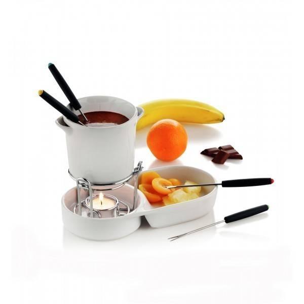 Fondue čokoládové CANDIS 7 ks KL- 16426 - Kela