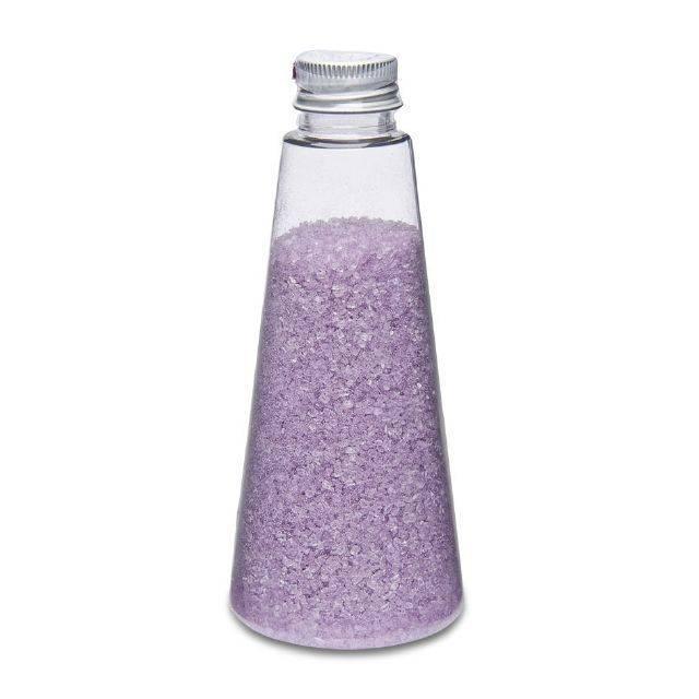 Dekorační cukr fialový - Stadter