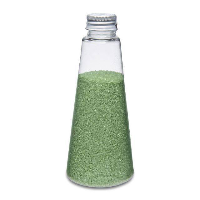 Dekorační cukr zelený - Stadter