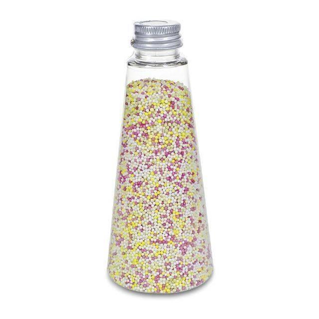 Barevné ozdobné perličky - Stadter