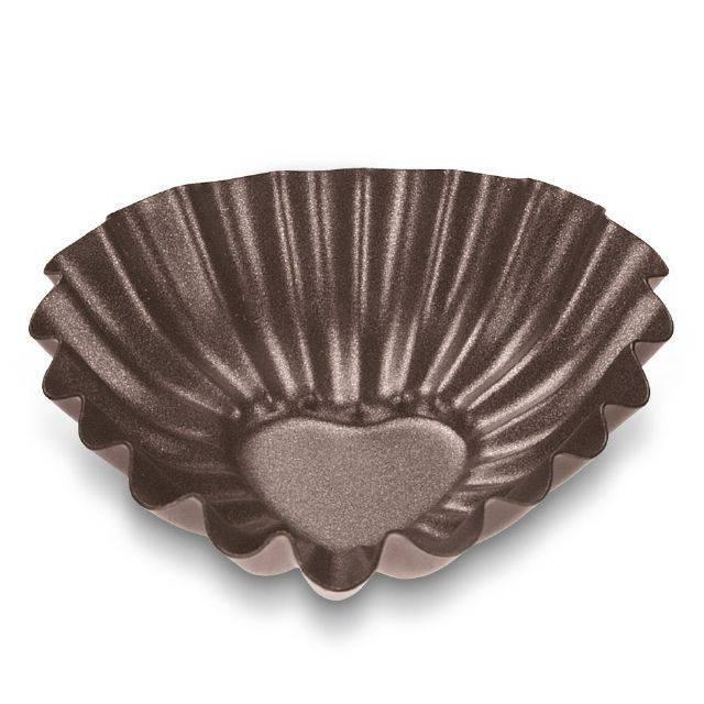 Kruhové kovové formičky - Stadter