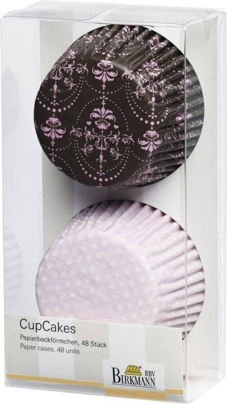 Košíčky na muffiny LA BELLE ROSE - Birkmann