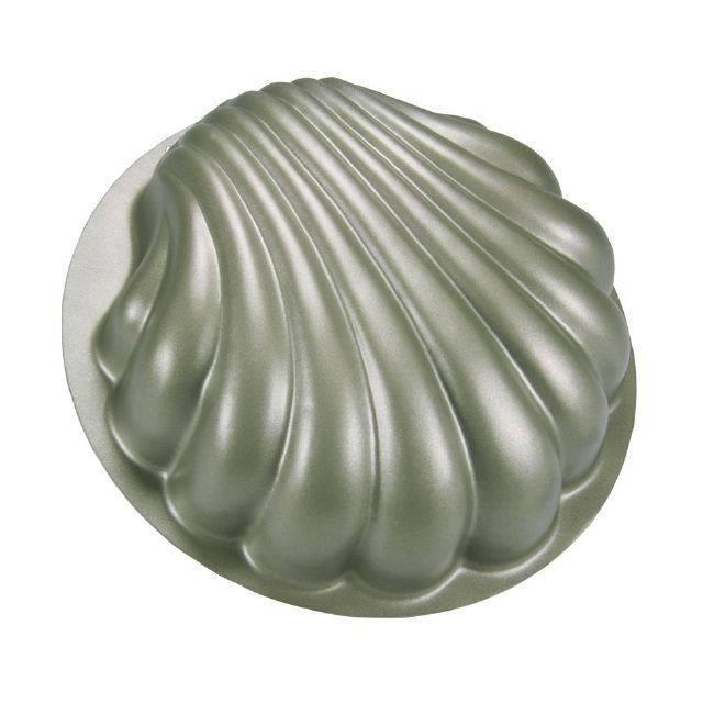 Pečicí forma mořská mušle - Stadter