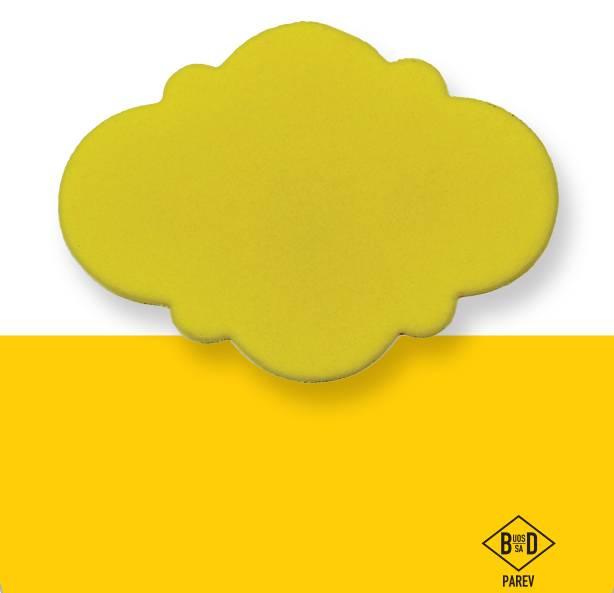 PME gumpasta - žlutá 200g - PME